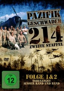 2.Staffel,Folge 1 & 2:Todesangst-Ausser Rand und