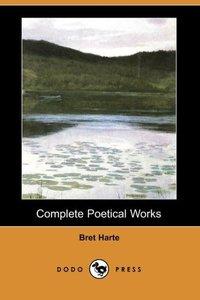 COMP POETICAL WORKS (DODO PRES