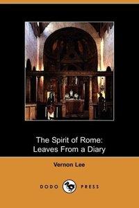 The Spirit of Rome