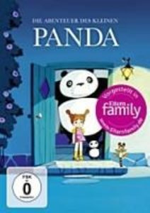 Die Abenteuer des kleinen Panda