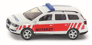 SIKU 1461 - Notarzt Einsatz-Fahrzeug