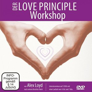 Der Love Principle Workshop