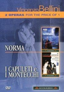Norma/I Capuleti e I Montecchi