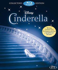 Cinderella 1-3