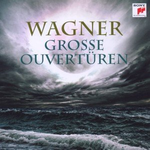 Wagners groáe Ouvertüren