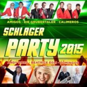 Schlager Party 2015