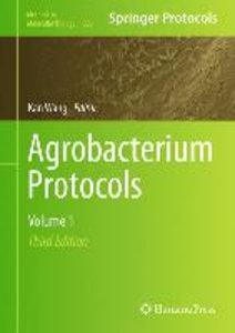 Agrobacterium Protocols 01