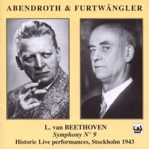 Abendroth Und Furtwängler Live In Stockholm