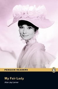 Penguin Readers Level 3 My Fair Lady