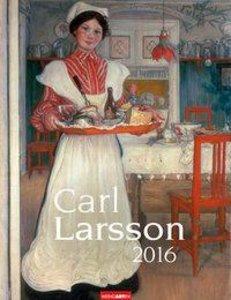 Carl Larsson 2016