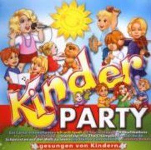 Kinderparty zum Mitsingen