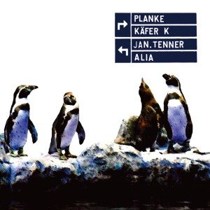 Käfer K,Planke,Jan.Tenner,Alia (+CD)