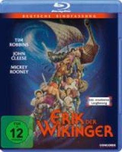 Erik der Wikinger (Blu-ray)