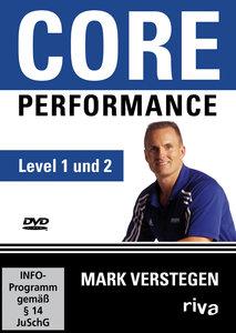 Core Performance Level 1 und 2