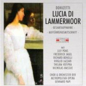 Lucia Di Lammermoor (GA)