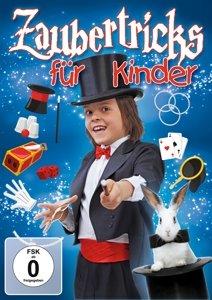 Zaubertricks für Kinder