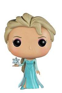 Joy Toy 304255 - Disney Frozen Elsa Pop Figur