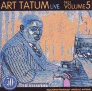 Live 1951 Vol.5