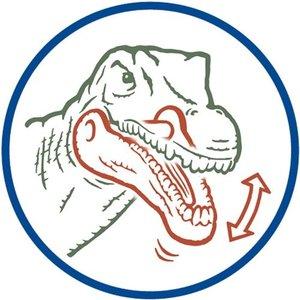 Schleich 14521 - Urzeittiere: Spinosaurus