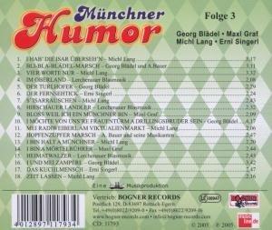 Münchner Humor 3