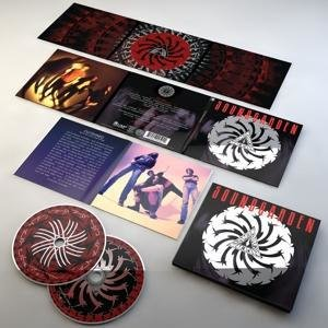 Badmotorfinger (Limited Deluxe 25th Anniv.Remaster)