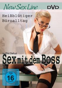 Sex mit dem Boss