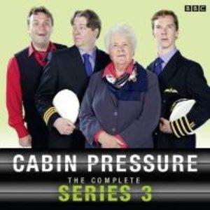 Cabin Pressure Series 3