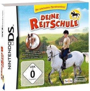 Best of Tivola: Deine Reitschule