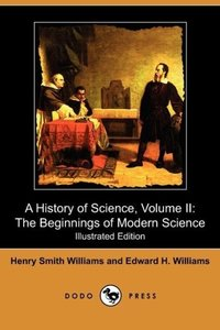 A History of Science, Volume II