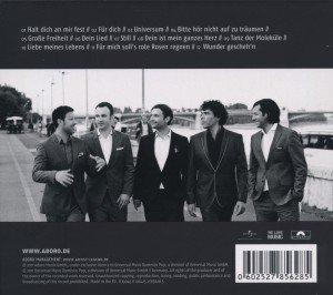 Liebe Meines Lebens (Deluxe Edt.)