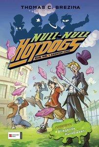 Hot Dogs 05. Die Nr.1 Agenten-Jungs