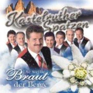 Die Weisse Braut Der Berge