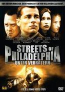 Streets of Philadelphia (DVD)