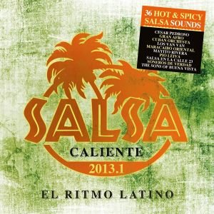 Salsa Caliente 2013.1