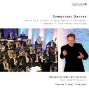 Symphonische Tänze