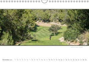 Emotional Moments: The most beautiful golf courses in Mallorca.