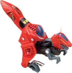 VTech 80-140904 - Switch & Go Dinos: Velociraptor