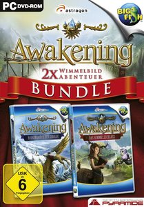 Awakening 3+4 (Software Pyramide)