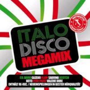 Italo Disco Megamix