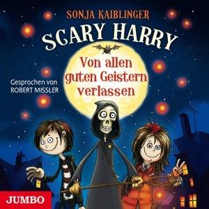 Scary Harry