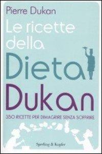 Ricette della dieta Dukan