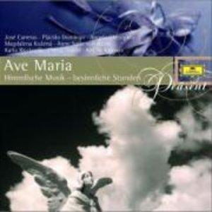 Ave Maria. 2 Klassik-CDs