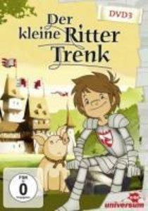 Der kleine Ritter Trenk DVD 3
