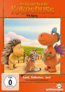 Der kleine Drache Kokosnuss TV Serie (DVD 3)