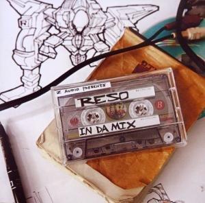 Reso In Da Dubstep Mix