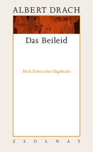 Das Beileid.Bd.4