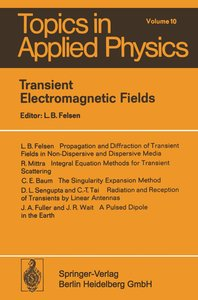Transient Electromagnetic Fields