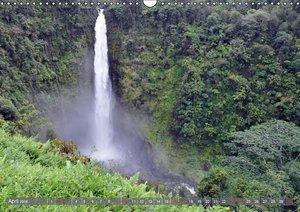 The Big Island of Hawaii (Wandkalender 2016 DIN A3 quer)