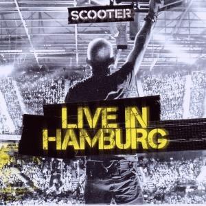 Live in Hamburg 2010