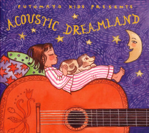 Acoustic Dreamland